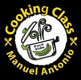 cooking class manuel antonio logo